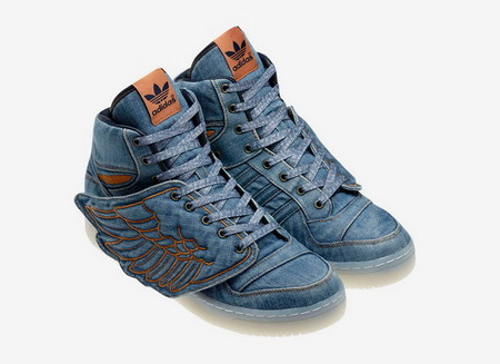 Коллекция Adidas Originals для молодых и смелых — фото 2