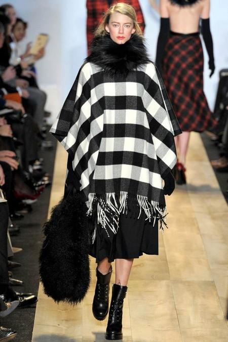 Больше! Больше яркости и цвета: модные принты зимы 2012-2013 — фото 21
