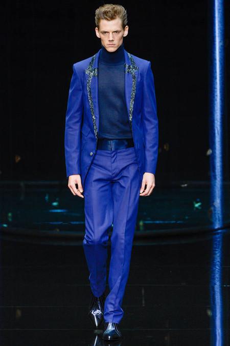 Мужские костюмы 2013: много, очень много яркости и цвета)) — фото 54