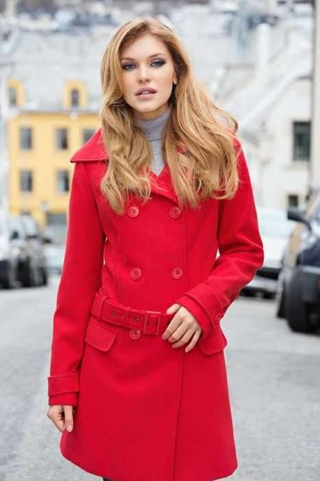 Коллекция Sela осень-зима 2012-2013: одежда на все случаи жизни — фото 34