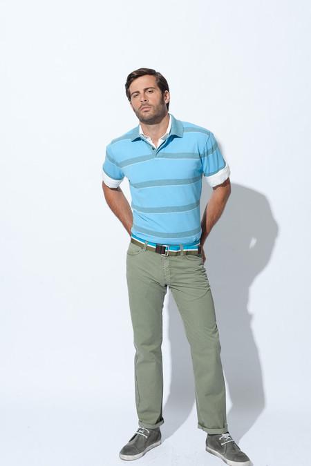 Весенне-летняя коллекция Roy Robson: одежда как показатель хорошего вкуса — фото 13