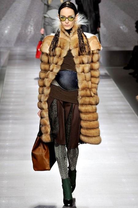 Модная зима 2013: составляем гардероб с учетом самых популярах тенденций сезона — фото 15