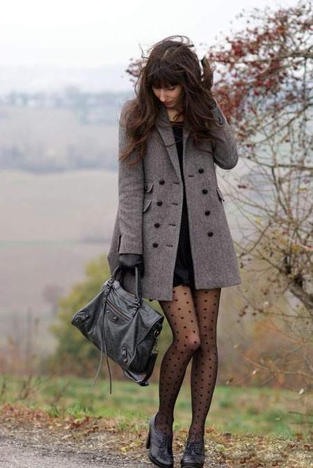 Обувь английских модников и модниц - стильные оксфорды — фото 31