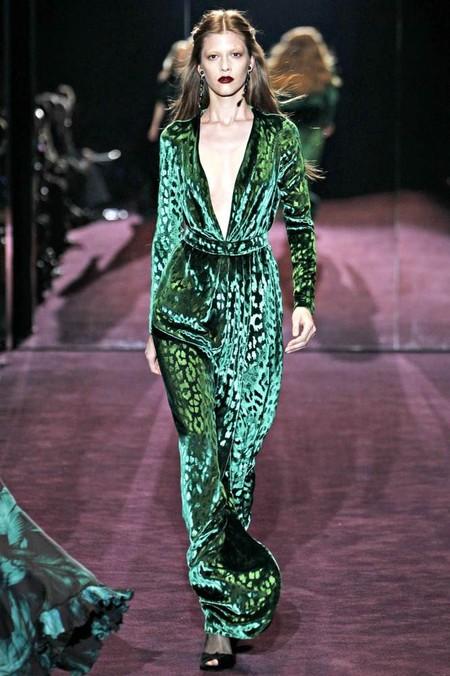 Шаг на пути к совершенству: выбираем самые модные платья 2012-2013 — фото 23