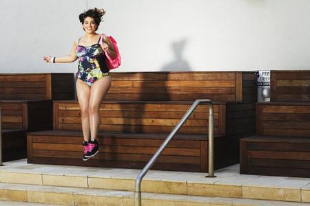 Жиркини – новый вид купальника для женщин чрезмерно весомых достоинств — фото 9