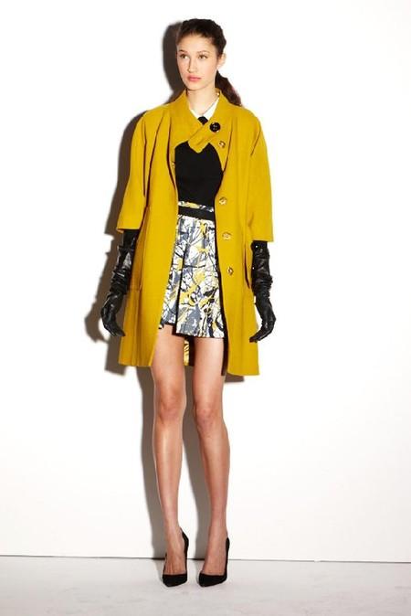 Яркая и стильная коллекция Milly осень-зима 2012-2013 — фото 9