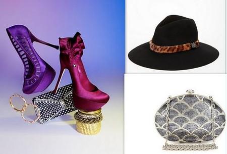 Обувь и аксессуары Bebe