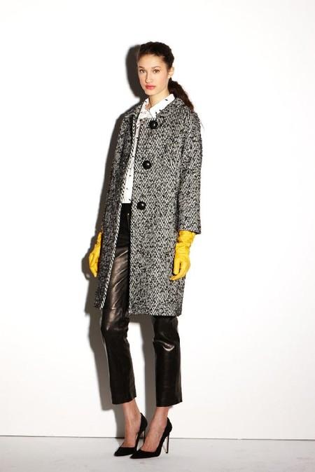 Яркая и стильная коллекция Milly осень-зима 2012-2013 — фото 8
