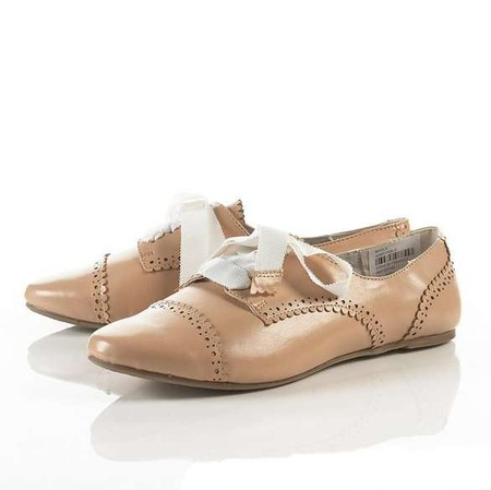 Обувь английских модников и модниц - стильные оксфорды — фото 15
