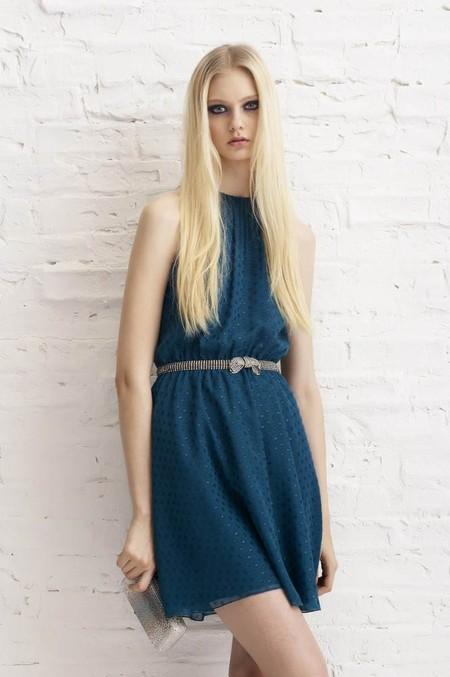 В ожидании тепла: женственная коллекция Erin Fetherston весна-лето 2013 — фото 27