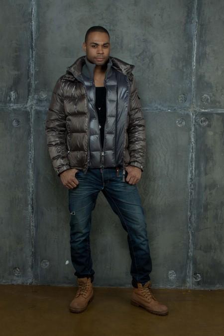 Осенне-зимняя коллекция верхней одежды ODRI: свежий взгляд на привычные вещи — фото 26