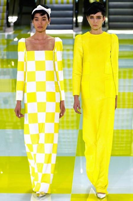 Партия в шахматы: весенне-летняя коллекция Louis Vuitton — фото 10