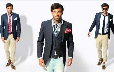 Весенне-летняя коллекция Roy Robson: одежда как показатель хорошего вкуса — фото 18
