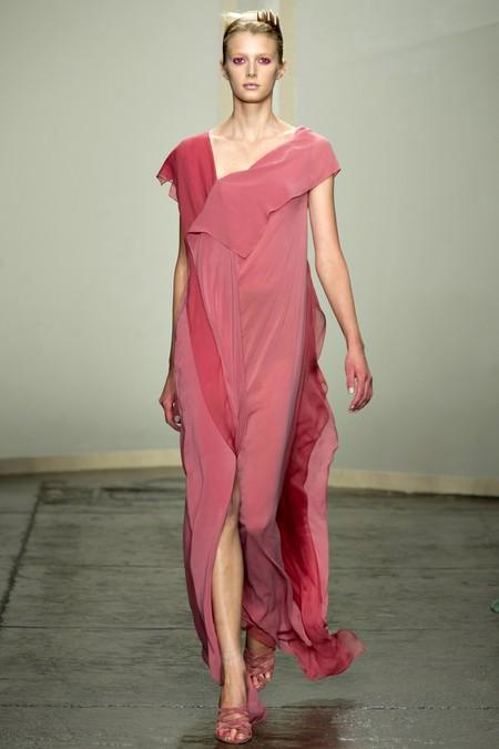Божественная линия снова в моде: греческий стиль 2013 — фото 14