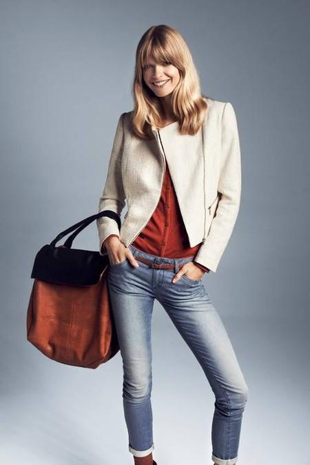 Одежда для истинной Женщины в осенне-зимней коллекции Reserved — фото 2