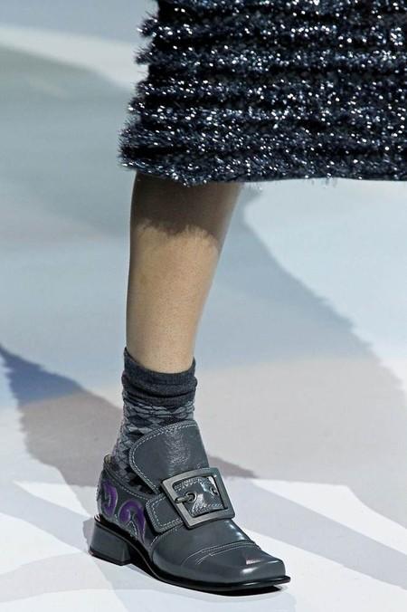 Модные «бездельники» - лоферы 2012 — фото 13