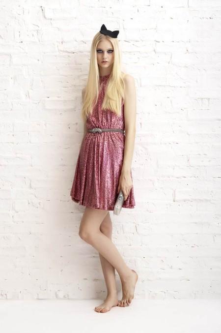В ожидании тепла: женственная коллекция Erin Fetherston весна-лето 2013 — фото 8