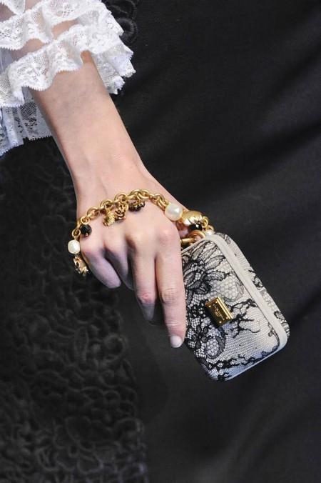 Мода на роскошь: стиль барокко в коллекциях осень-зима 2012-2013 — фото 25