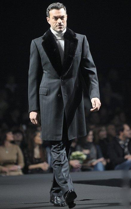 Пальто Stefano Ricci