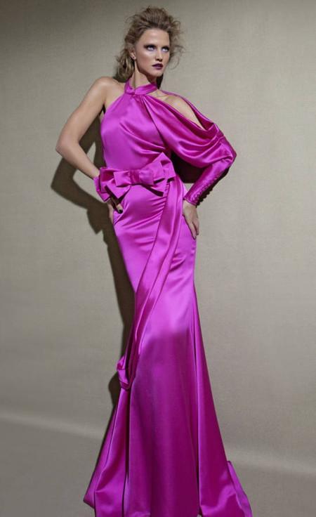Свадебный сезон 2012: свежая кутюрная коллекция Дани Мизрахи — фото 20