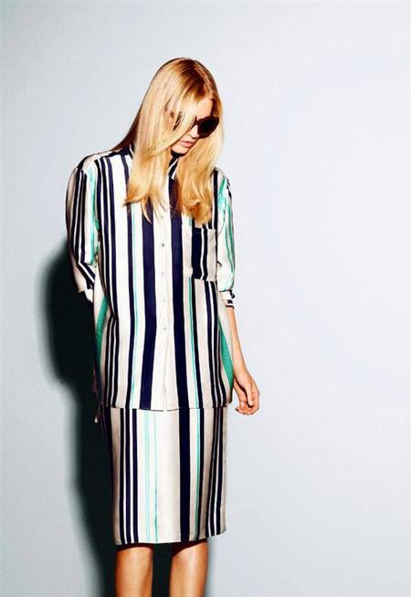Пижамный стиль в одежде – противоречивый тренд грядущего сезона — фото 6