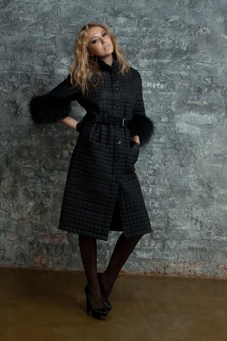 Осенне-зимняя коллекция верхней одежды ODRI: свежий взгляд на привычные вещи — фото 20