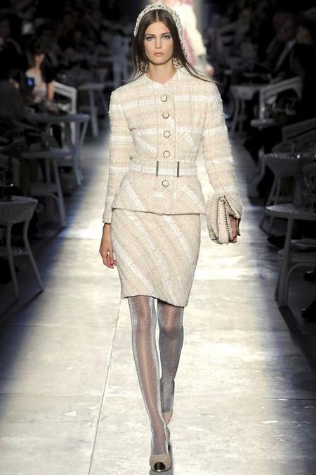 Англомания: в моде стиль жительниц туманного Альбиона — фото 8