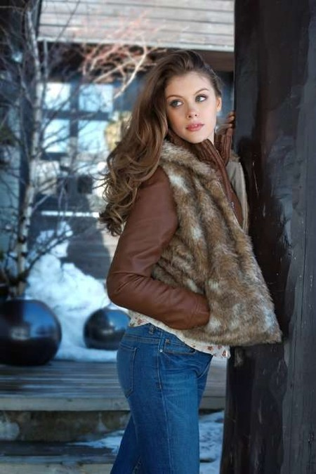 Коллекция Sela осень-зима 2012-2013: одежда на все случаи жизни — фото 29