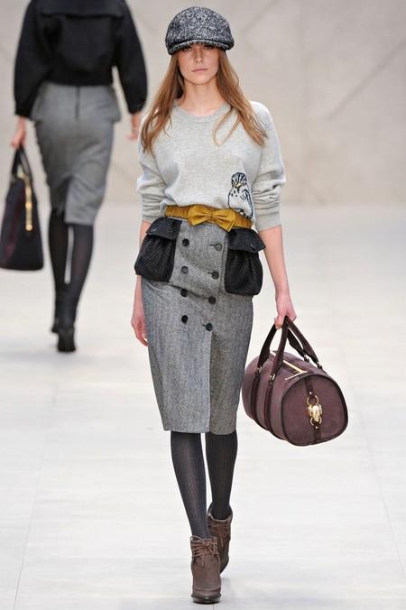 Больше! Больше яркости и цвета: модные принты зимы 2012-2013 — фото 29