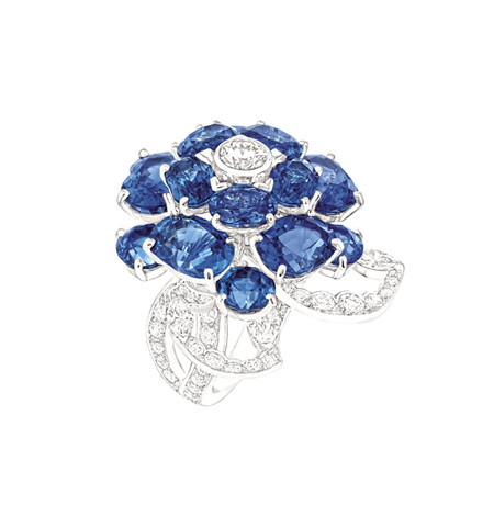 Шикарные украшения ко Дню святого Валентина от Dolce&Gabbana, Chanel, Dior и Louis Vuitton — фото 9