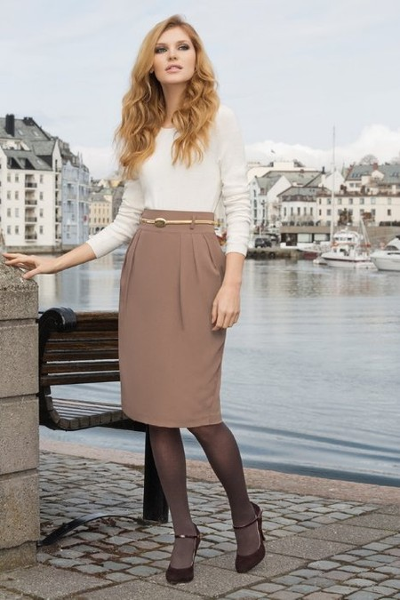 Коллекция Sela осень-зима 2012-2013: одежда на все случаи жизни — фото 26