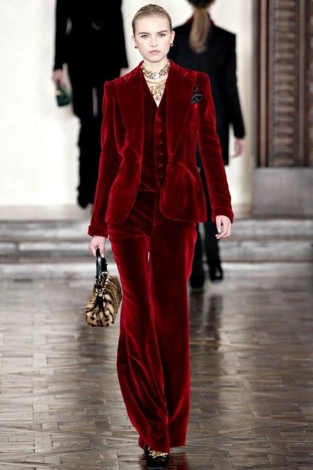 Модная зима 2013: составляем гардероб с учетом самых популярах тенденций сезона — фото 26