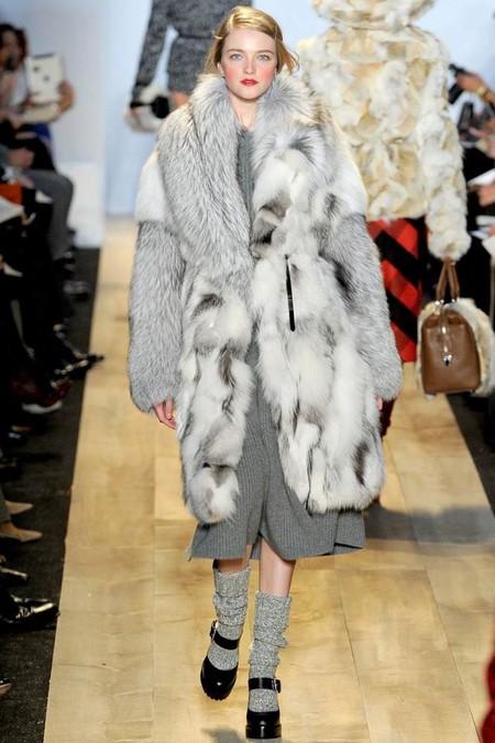 Модная зима 2013: составляем гардероб с учетом самых популярах тенденций сезона — фото 4