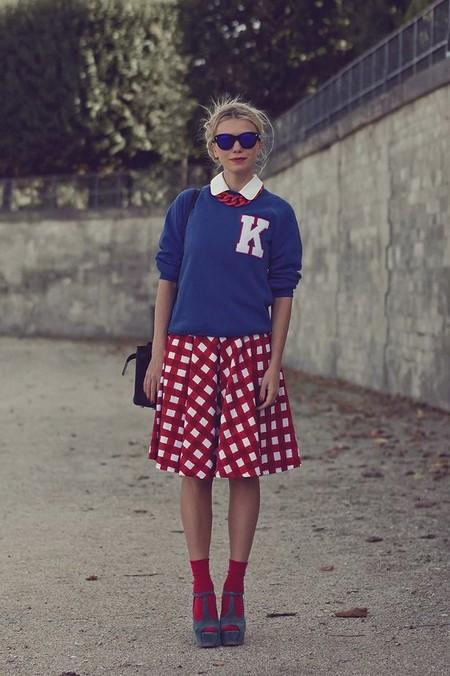 Носочный тренд: с какой летней обувью можно носить носки — фото 10