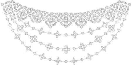 Шикарные украшения ко Дню святого Валентина от Dolce&Gabbana, Chanel, Dior и Louis Vuitton — фото 37