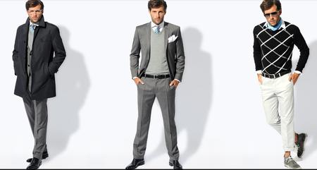 Весенне-летняя коллекция Roy Robson: одежда как показатель хорошего вкуса — фото 3