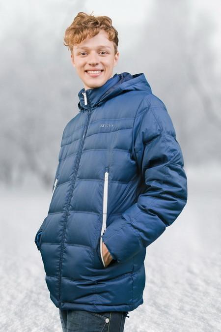Мужская верхняя одеждаadidas NEO