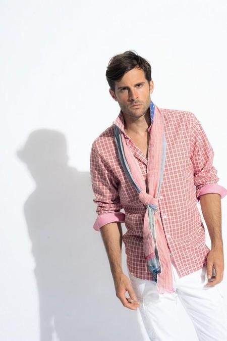 Весенне-летняя коллекция Roy Robson: одежда как показатель хорошего вкуса — фото 15