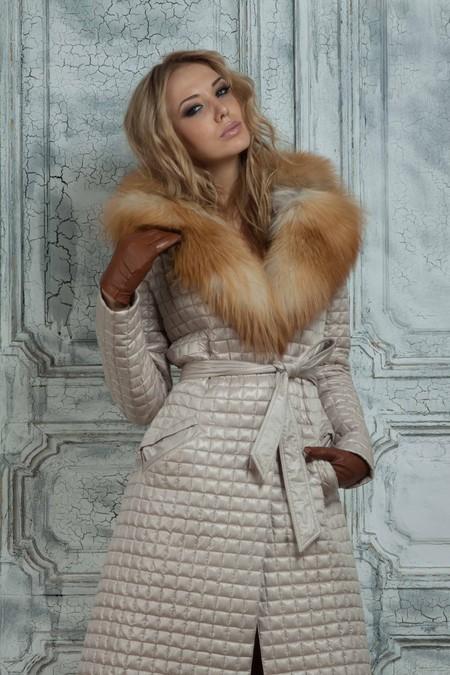 Осенне-зимняя коллекция верхней одежды ODRI: свежий взгляд на привычные вещи — фото 18