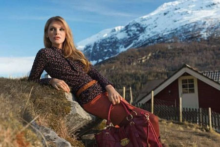 Коллекция Sela осень-зима 2012-2013: одежда на все случаи жизни — фото 9
