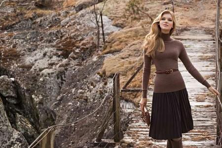 Коллекция Sela осень-зима 2012-2013: одежда на все случаи жизни — фото 10
