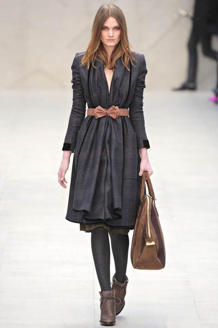 Англомания: в моде стиль жительниц туманного Альбиона — фото 6