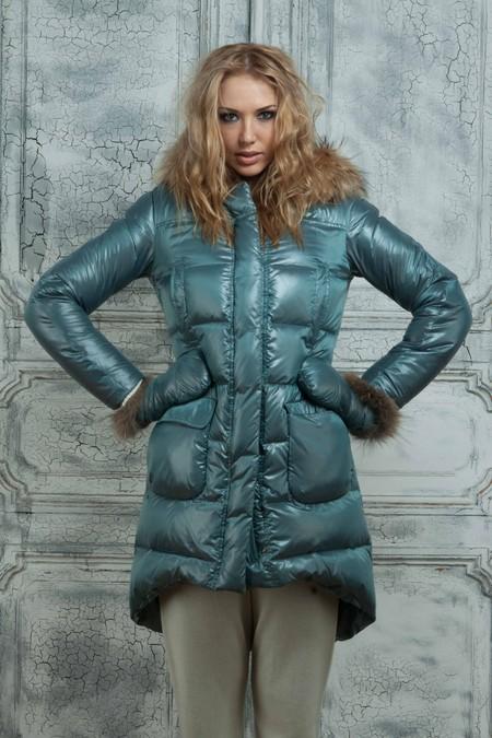 Осенне-зимняя коллекция верхней одежды ODRI: свежий взгляд на привычные вещи — фото 17