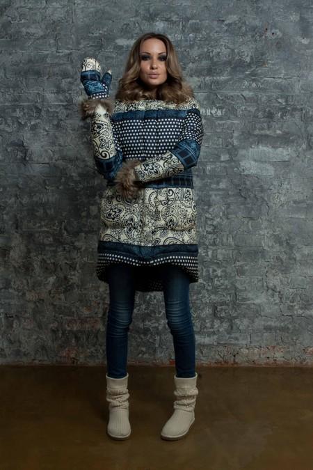Осенне-зимняя коллекция верхней одежды ODRI: свежий взгляд на привычные вещи — фото 21