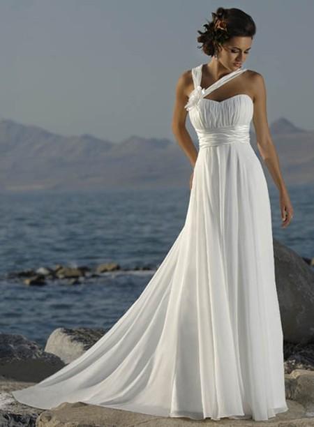 Божественная линия снова в моде: греческий стиль 2013 — фото 24