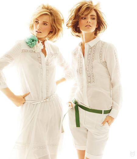 Самый модный цвет весны 2012