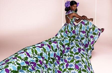 Модная экзотика: этнический стиль в одежде — фото 11