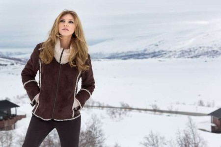 Коллекция Sela осень-зима 2012-2013: одежда на все случаи жизни — фото 33