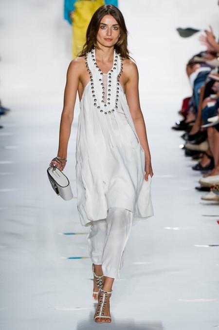 Божественная линия снова в моде: греческий стиль 2013 — фото 5