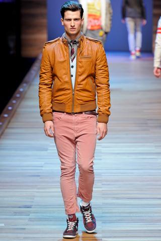 Яркий, но деловитый стиль preppy в мужской одежде — фото 9